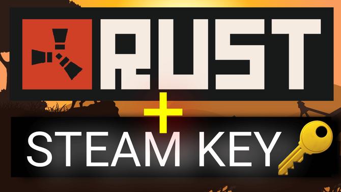 Rust Account