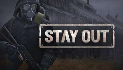 Stalker Online/ Stay Out